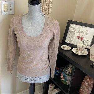 Zara Scoop Neck Sweater